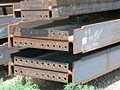 Wide-Flange-Steel-Beams